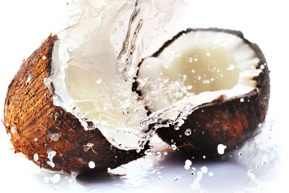 5 Beauty Secrets of Coconut Oil