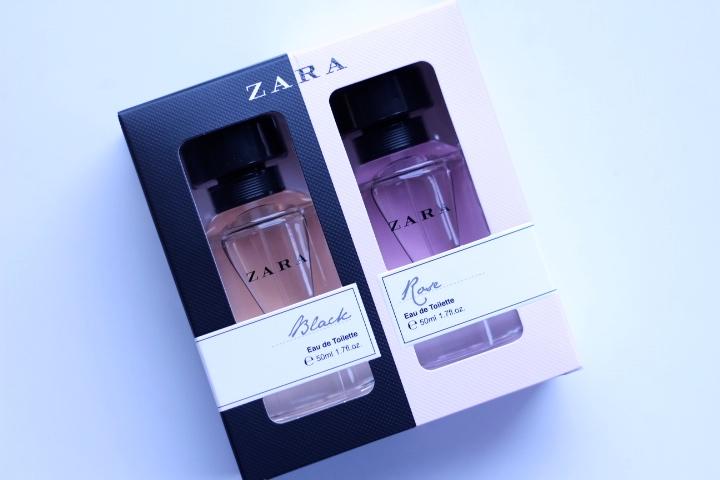 Zara Black Rose Eau De Toilette Review Sonia Muneri