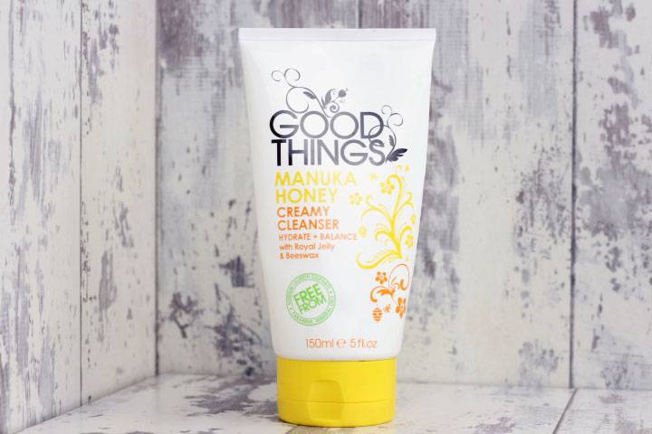 good thingss cleanser