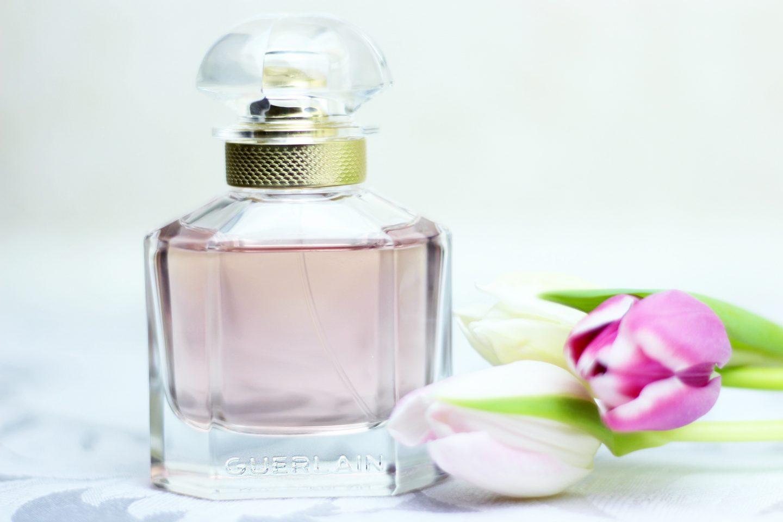 MON GUERLAIN | Spring Fragrance